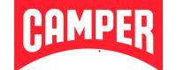 Camper-discount code